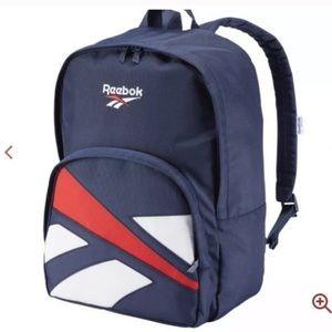 New Reebok Men's Backpack